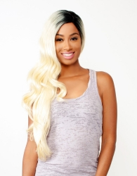 R&B collection - Swiss Silk Lace Wig SISTAR