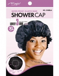 Magic - Shower Cap XL (#2160BLA)