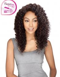 Sensual Vella Vella - Synthetic Wig ADELE