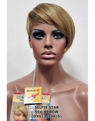Modu Anytime - Synthetic wig SSV-ARROW