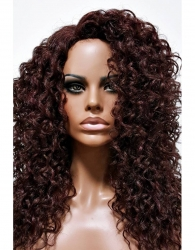 Modu Anytime - Synthetic Lace Part wig LPW-138