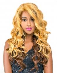 R&B - Ruman & Human Lace Wig RL-AMERIE