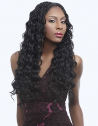 Harlem 125 Kima Braid OCEAN WAVE 20""