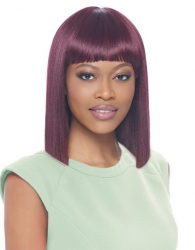 Harlem 125 Gogo Collection Wig GO114
