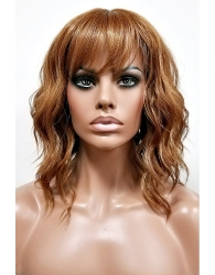 Modu Anytime - Synthetic wig SMC-JACEY