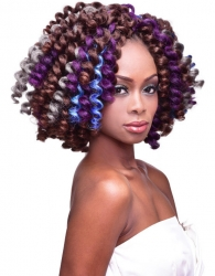 Bijoux - Realistic Bantu Twist Out
