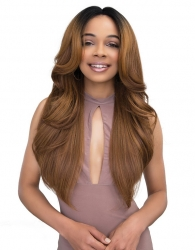 Janet Collection - Extended Part Wig JUNE
