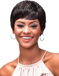 Bijoux - Realistic Wig LOVE