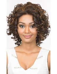 Diana Pure Natural Lace Front Wig OPRAH