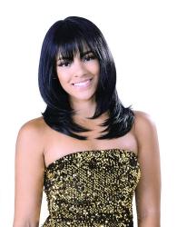 Diana pure natural wig LISA