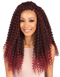Bobbi Boss - Brazilian Water Curl 18