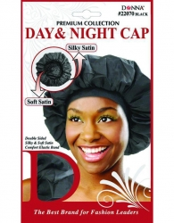 Donna - Day & Night Cap #22070 (BK)
