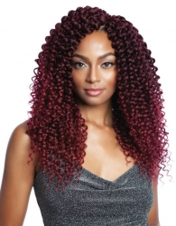 Mane Concept - Crochet Braid 3X WATER WAVE 14""