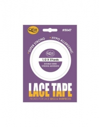 Qfitt - Rounded Lace Tape #5047