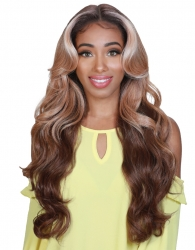 SIS - Beyond Lace Front Wig CHILL