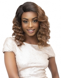 Janet Collection - Extended Part Wig ELLA