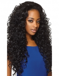 Outre - Quick Weave Half Wig AMBER 26""
