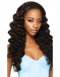 Outre - Quick Weave Half Wig ASHANI