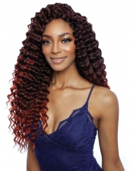 Mane Concept - Crochet Braid CBP07 New Deep Twist 18""
