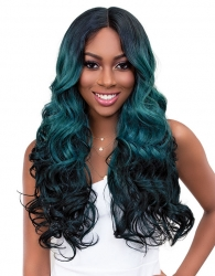Janet Collection - Melt HD Part Lace Wig JADA