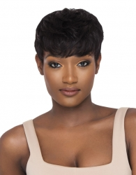 Outre - Duby Wig PIXIE MOHAWK