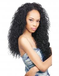 Outre - Quick Weave Half Wig PERUVIAN