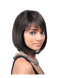 Manhattan Style - Remi Human Hair Mix Wig H.VERA
