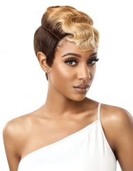 Outre - Duby Human Hair Lace Part Wig BRYNNE