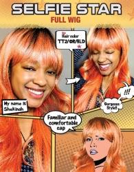 Modu Anytime - Selfie Star wig SS-DANDY