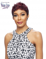 Vanessa - Slip Lite Fashion Wig SLB FIVE