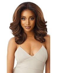 Outre - 13 X 6 HD Lace Front Wig JULIANNE