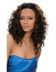Outre - Quick Weave Half Wig KENYA