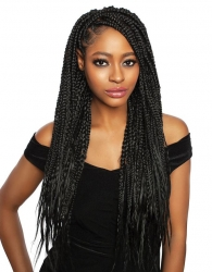 Mane Concept - 3X-I Define Knotless Braid 52""