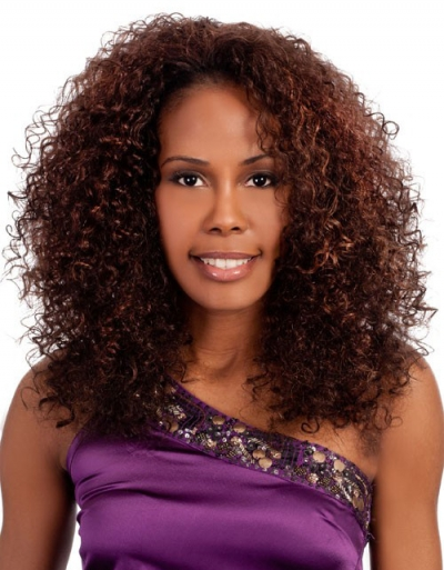 Vivica Fox Collection Express Half Wig Hw Kara
