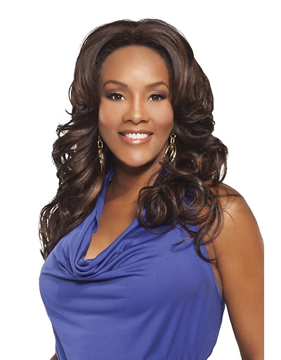 VIVICA A.FOX DEEP LACE FRONT WIG BRITNEY