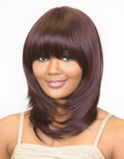 Diana pure natural wig ASHANTI 14""
