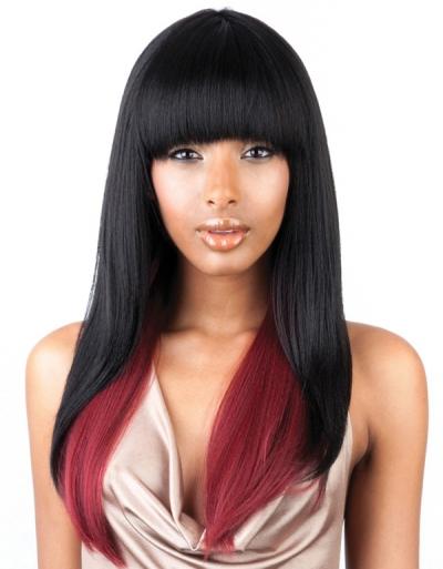 Mane Concept Sugar Human Hair wig BS103