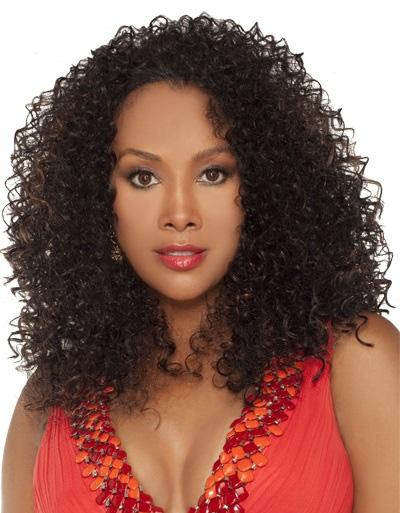 Vivica Fox Collection Express Half wig HW-KARA