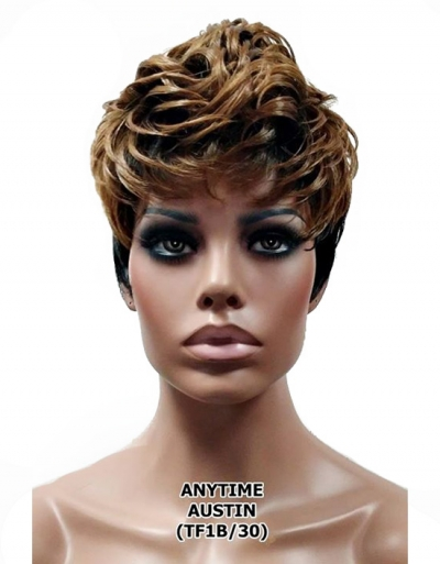 Modu Anytime - Synthetic wig LIAM