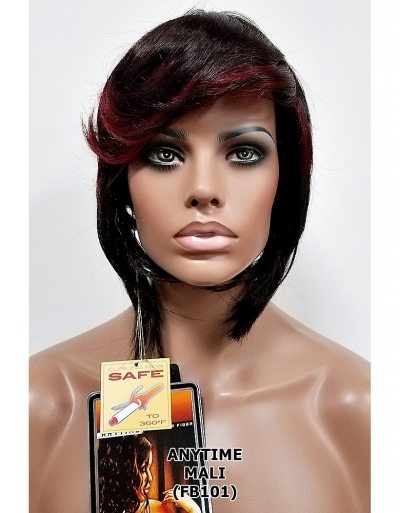 Modu Anytime - Synthetic wig MALI