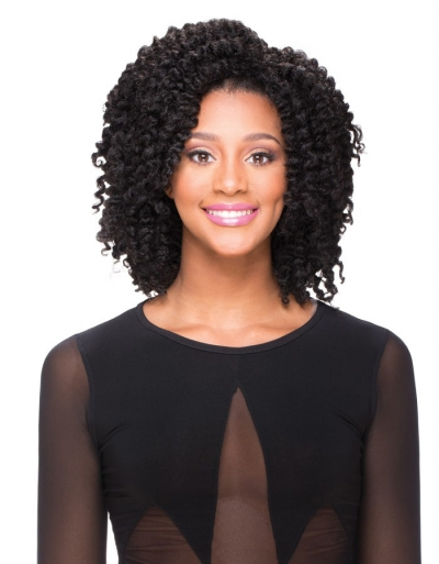 Sensual Vella Vella - Synthetic Wig BOUNCE BOB
