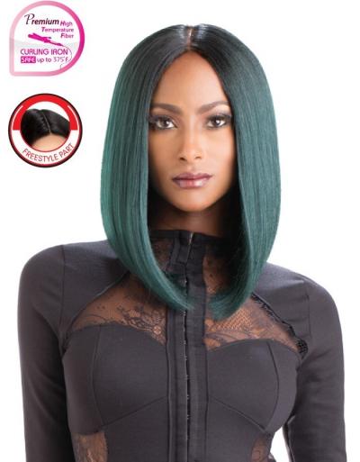 Sensual Vella Vella - Synthetic Lace Wig DIVA