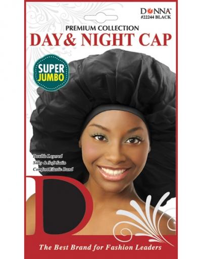 Donna - Day & Night Cap (Super Jumbo)