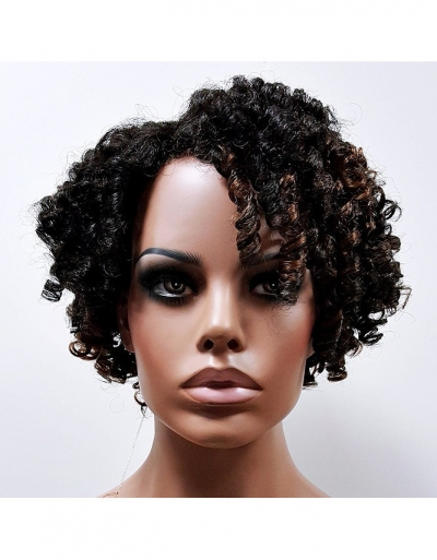 Modu Anytime - Synthetic Lace Part wig LPW-115