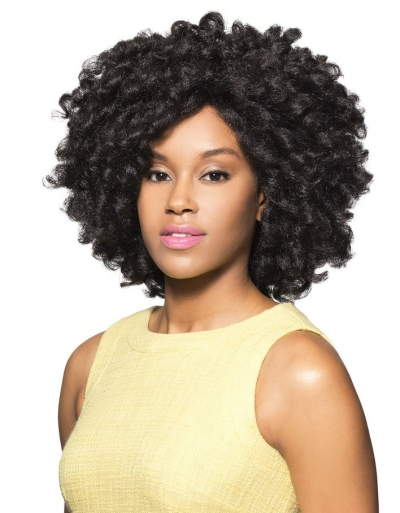 Foxy lady synthetic wig JACKIE