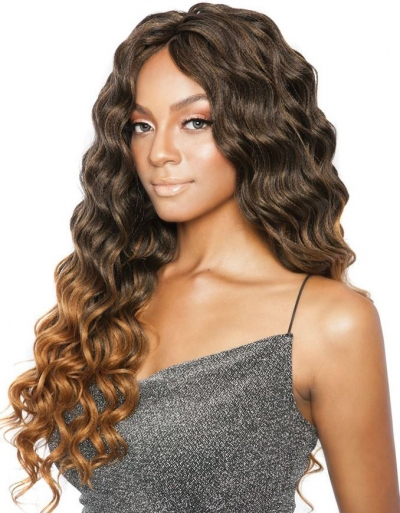 Mane Concept - Crochet Braid CBP02 Velvet Wave 18""