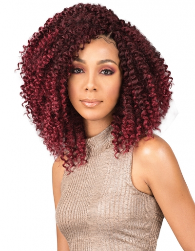 Bobbi Boss - Brazilian Water Curl 10""