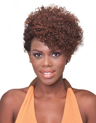 Bijoux - Human Hair Wig CELI