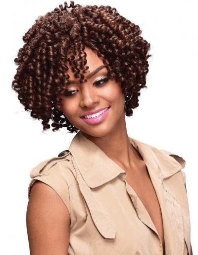 Bijoux - Realistic Wig COZY
