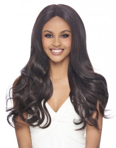 Harlem 125 4 X 4 Swiss Lace Wig FLS91